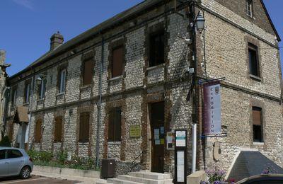 Les premières écoles de Pont-de-l'Arche (1781-1934)