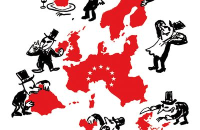 Europe Cannibale