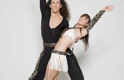 La meilleure danse 2012 - demi-finale ( 2)
