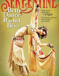 Serpentine le nouveau DVD de Rachel Brice