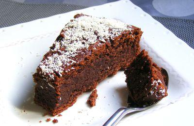 Le gâteau du mercredi