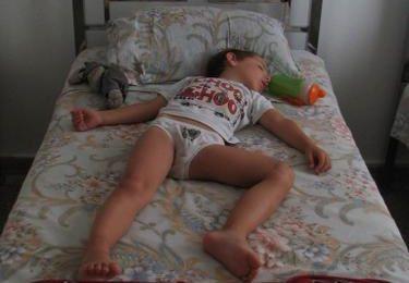 Les vacances en Tunisie, c'est fatigant !