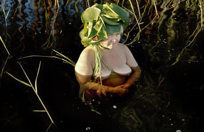 Eyes as Big as Plates / Riitta Ikonen et Karoline Hjorth