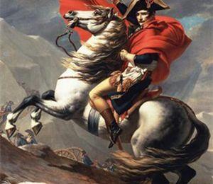 L'Histoire à l'école, Napoléon et consorts