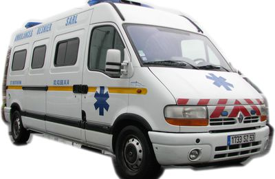 Le mythe de l'ambulance
