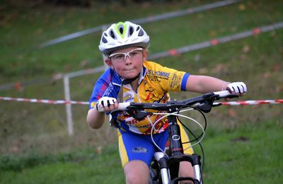Cyclo-Cross 26 Octobre 2013
