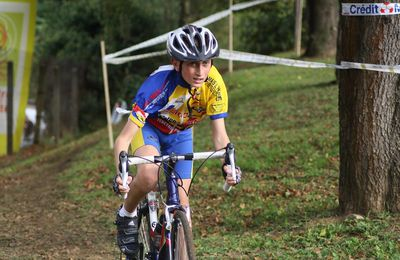 Cyclo-cross Verneuil-en-Halatte