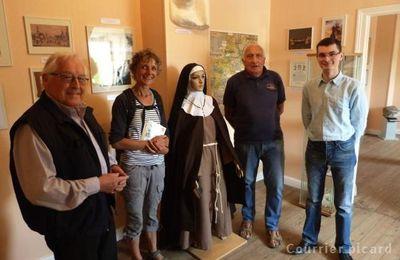CORBIE - Le Musée sera ouvert tout l'été ...