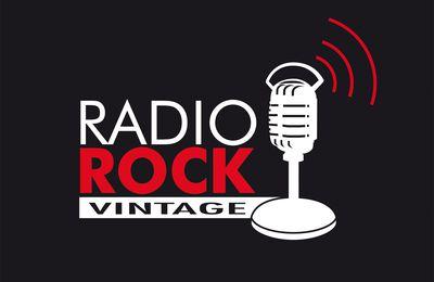 Soirée The Who sur Radio Rock Vintage