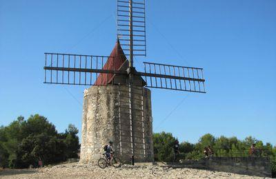 Les Baux de Provence 20 08 10