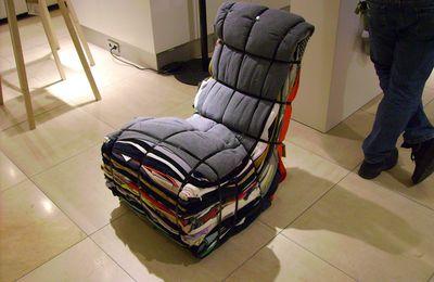 H&M se lance au niveau mondial dans la récupération de vieux vêtements