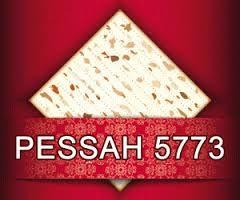 Fête de Pessah - Fête de Pâques