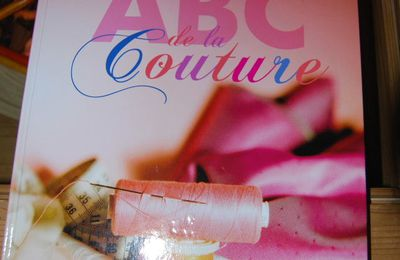 """Abc de la couture"""