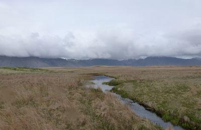 Sans titre, mais en Islande