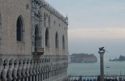 Novembre 2010 : Venise