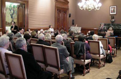 Comité de circonscription de la sixième circonscription du Val-de-Marne