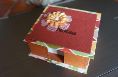 Ronde des cadeaux #2