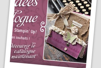 Le club VIP Stampin'Up!