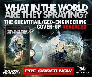 Chemtrails documentaire