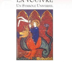"""Aux Editions du Cosmogone, à Lyon, 4e édition de """"La Vouivre, un symbole universel"""""""