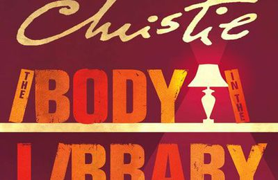 The body in the library d'Agatha Christie