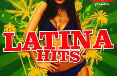 [LATINA] VA - LATINA HITS 2CD - 40 TUBES - 2012