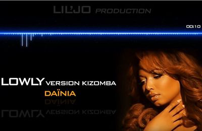 [KIZOMBA] DAINIA - SLOWLY - Version Kizomba - 2013