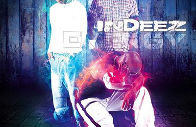 INDEEZ - ENERGY - 2013