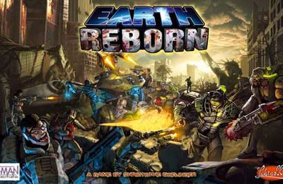 Earth Reborn la bombe ludique de 2010