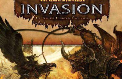 Warhammer Invasion - Revue de détail
