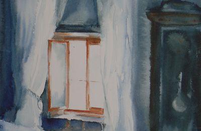 192. La fenêtre ouverte... 40/50 ( 29/39).