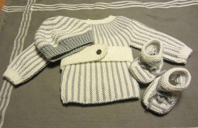 Du tricot