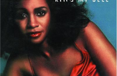 Disco machine guns #05: Ring my bell, Anita Ward