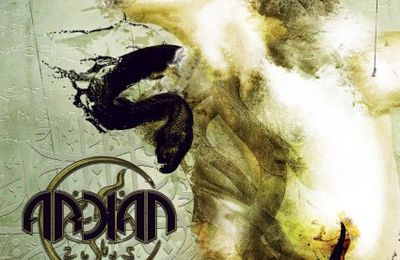 ARKAN: Salam (2011-Season Of Mist)[Oriental Metal]
