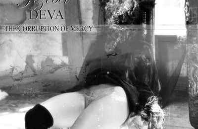 SARAH JEZEBEL DEVA: The Corruption Of Mercy (2011-Listenable Recs)[Metal Symphonique]