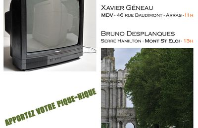Xavier Geneau / Bruno Desplanques