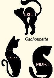 Chats LOL & MDR
