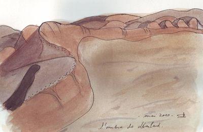 êtres de sable - 7