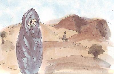 êtres de sable - 5