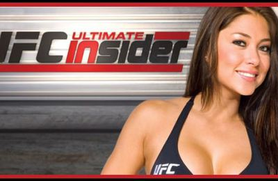 UFC Ultimate Insider - March 14, 2012.