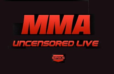 TV Show - Video - MMA Uncensored Live - March 15, 2012.