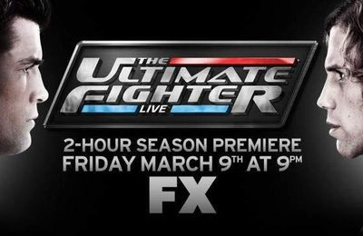 The Ultimate Fighter 15 - Dominick Cruz vs Urijah Faber - Video Preview SHOW.