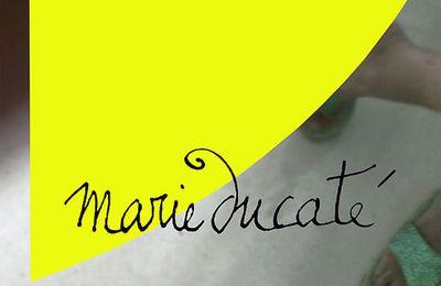 MARIE DUCATÉ ARTISTE EXPOSITION ART