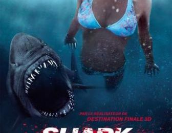 Shark 3D (Shark Night 3D)