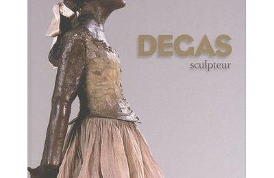 Degas sculpteur 2