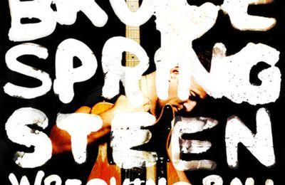 Bruce Springsteen, Wrecking Ball : l'Amérique des fantômes