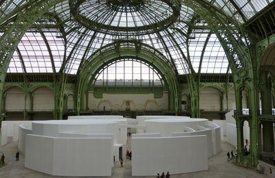 Monumenta 2014, l'étrange cité des Kabakov perdue au milieu du Grand Palais