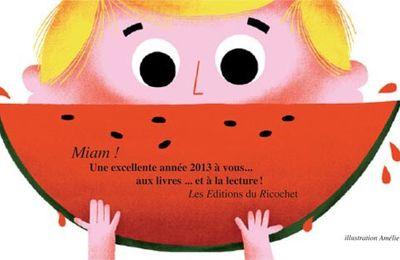 Miam ! 2013