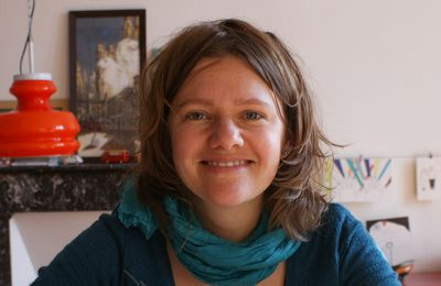 Emmanuelle Houssais