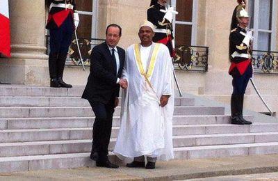 Coopération bilatérale : Comores / France : Discours du Président de l'Union des Comores au Quai d'Orsay le 20 juin 2013